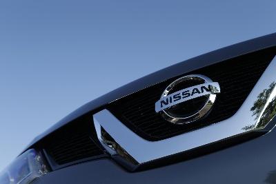 NISSAN HIGHLIGHTS RECORD-SETTING 2014 AT WASHINGTON AUTO SHOW