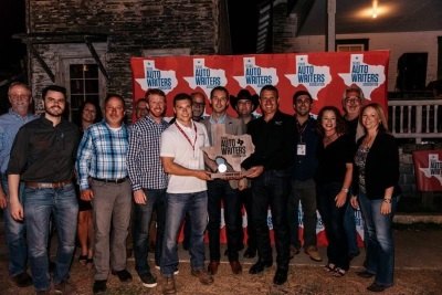 NISSAN TAKES SIX AWARDS AT ANNUAL TEXAS TRUCK RODEO