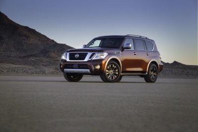 Nissan Group Reports July 2017 U.S. Sales