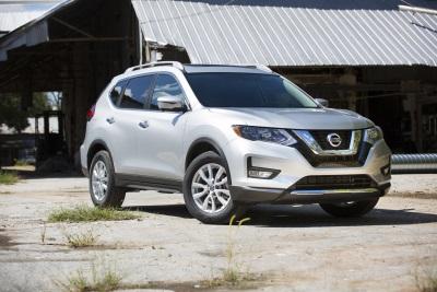 Nissan Altima Tops Midsize Car Segment, Murano Tops Midsize SUV Segment In 2017 J.D. Power Apeal Study