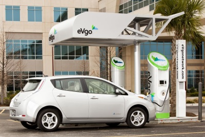 NISSAN AND BMW PARTNER ONCE AGAIN TO EXPAND DC FAST CHARGER ACCESS ACROSS THE U.S. TO BENEFIT EV DRIVERS