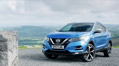 Nissan Takes The Crown In Businesscar's Web Rating Survey