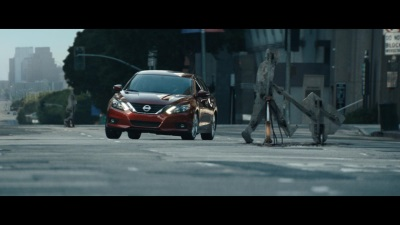 NISSAN TAKES ON NEW CAMPAIGN STRATEGY TO FUEL UNPRECEDENTED GROWTH IN NORTH AMERICA