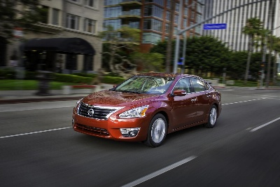 NISSAN GROUP REPORTS RECORD DECEMBER AND 2014 CALENDAR YEAR U.S. SALES