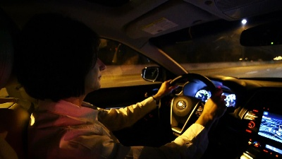 VIDEO REPORT: NISSAN DRIVER ATTENTION ALERT HELPS COMBATS DROWSY DRIVING WITH INNOVATIVE SYSTEM