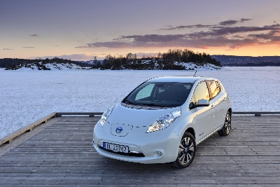 POWER TO SPARE - NISSAN AND ENDESA SIGN PLEDGE TO PROMOTE EUROPE'S FIRST MASS MARKET VEHICLE TO GRID SYSTEM