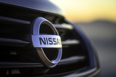 NISSAN FASTEST RISING AUTOMOTIVE BRAND