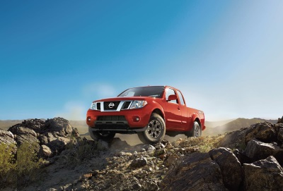 Nissan Announces U.S. Pricing For 2018 Frontier
