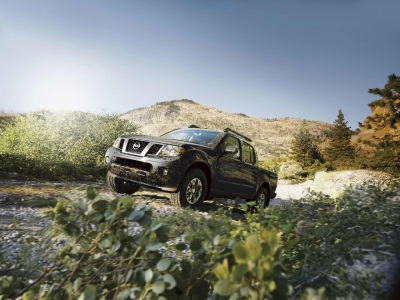 2016 NISSAN FRONTIER NAMED TOP MID-SIZE TRUCK IN J.D. POWER 2016 INITIAL QUALITY STUDY (IQS)