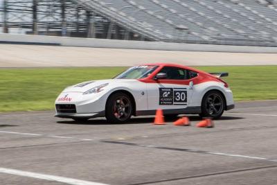 U.S. 2015 NISSAN GT ACADEMY FINALS CONCLUDE IN NASHVILLE