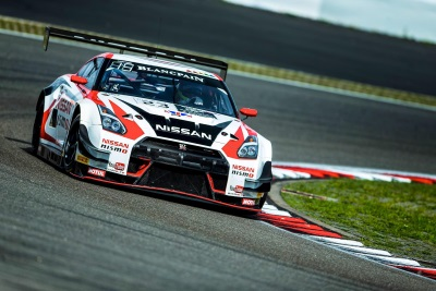 Nissan Announces Global Motorsport Programme For 2016