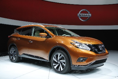 NISSAN BETS ON GREAT DESIGN, INTUITIVE TECHNOLOGY AND THE THRILL OF DRIVING