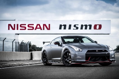 NEW NISSAN GT-R NISMO NOW AVAILABLE IN GRAN TURISMO®6