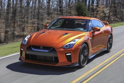 NISSAN ANNOUNCES U.S. PRICING FOR 2017 NISSAN GT-R PREMIUM