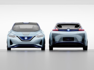 NISSAN JOINT RESEARCH CENTER FOR INTELLIGENT MOBILITY AT TSINGHUA UNIVERSITY OPENS IN BEIJING