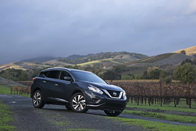 NISSAN GROUP REPORTS JUNE 2015 U.S. SALES