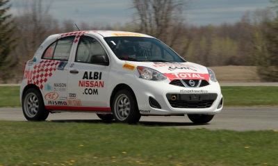 THE NISSAN MICRA CUP KICKS OFF ITS 2016 SEASON THIS WEEKEND
