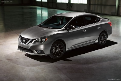 Nissan Expands 'Midnight Edition' Package To Six Core Models – Sentra, Altima, Maxima, Rogue, Murano And Pathfinder
