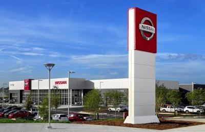 Nalley Nissan Of Atlanta Autos Post