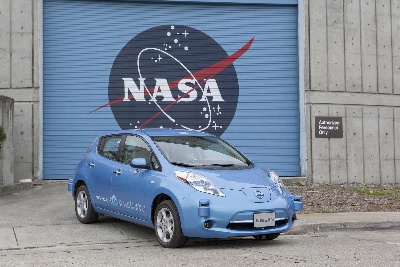 NISSAN AND NASA PARTNER TO JOINTLY DEVELOP AND DEPLOY AUTONOMOUS DRIVE VEHICLES BY END OF YEAR