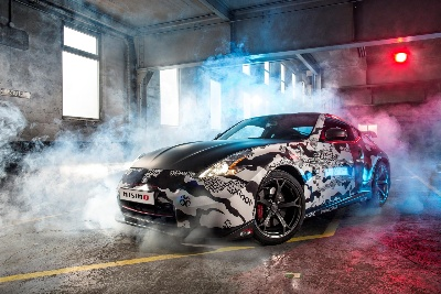 NISSAN 370Z NISMO SET TO STAR IN THE 2013 GUMBALL 3000 RALLY IN EUROPE