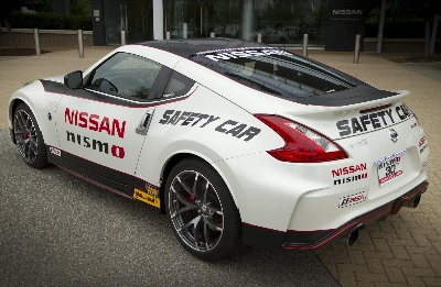 NISSAN RETURNS TO SEMA SHOW WITH NISMO PERFORMANCE