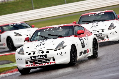 NISSAN AND PLAYSTATION ANNOUNCE BIGGEST EVER GT ACADEMY PROGRAM