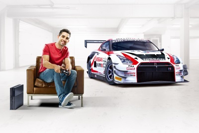 NISSAN PLAYSTATION GT ACADEMY ENTERS EIGHTH YEAR