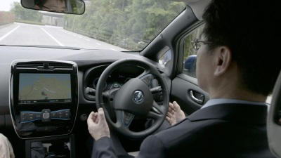 NISSAN PROPILOT LEADS THE WAY FOR AUTONOMOUS TECHNOLOGY AT ISE-SHIMA G7 SUMMIT IN JAPAN