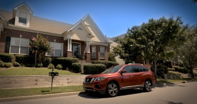 First-Of-Its-Kind Rear Door Alert Technology From Nissan Can Help Remind Drivers To Check Their Rear Seats