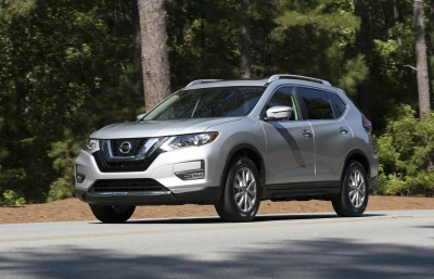 Nissan Rogue Earns 2017 Consumer Guide® Automotive Best Buy Award