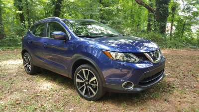 Driving Impressions: Nissan Rogue Sport