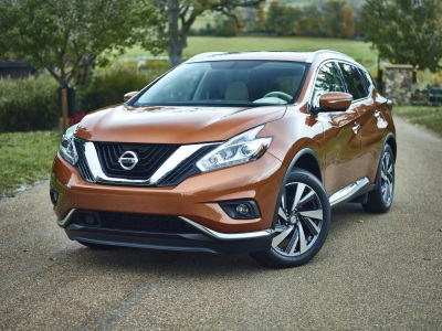 NISSAN GROUP REPORTS SEPTEMBER 2015 U.S. SALES