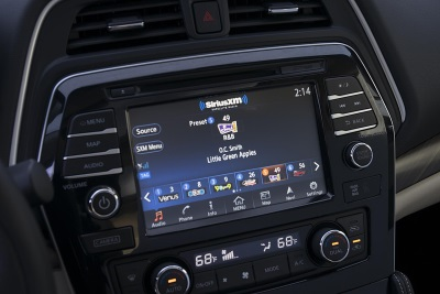 NISSAN CUSTOMERS TO RECEIVE MULTI-YEAR SUBSCRIPTION TO SIRIUSXM TRAFFIC AND SIRIUSXM TRAVEL LINK ON SELECT VEHICLES