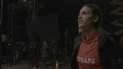 Nissan Scouts Talent To Replace Gareth Bale