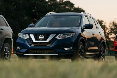 Nissan Earns Five Awards At Annual Texas Truck Rodeo