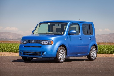 NISSAN ANNOUNCES U.S. PRICING FOR 2014 CUBE®