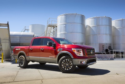 NISSAN ANNOUNCES 'AMERICA'S BEST TRUCK WARRANTY': 5 YEARS/100,000 MILES BUMPER-TO-BUMPER FOR 2017 TITAN AND TITAN XD