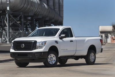 Nissan To Showcase Full Commercial Vehicle Lineup At The 2017 Work Truck Show In Indianapolis