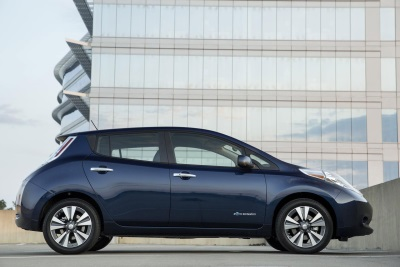 NISSAN'S INNOVATIVE 'NO CHARGE TO CHARGE' PROGRAM NOW AVAILABLE IN 11 NEW MARKETS