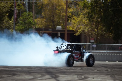 NITTO TIRE'S AUTO ENTHUSIAST DAY EVENT COMES TO SOUTHERN CALIFORNIA