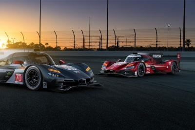 Mazda Prototype Drivers Want To Add To Special Sebring Memories