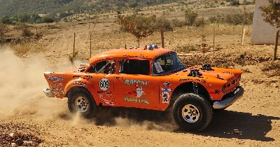 NORRA RELEASES DATES FOR 2015 GENERAL TIRE NORRA MEXICAN 1000