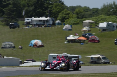 OAK RACING NISSAN-MORGAN WINS AT MOSPORT