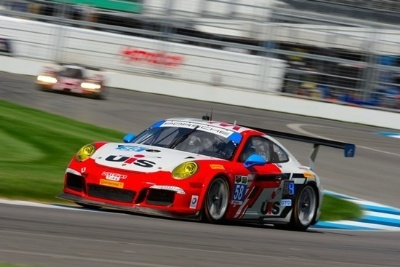 OAK TREE GRAND PRIX AT VIR. PORSCHE MOTORSPORTS PRE-EVENT NOTES