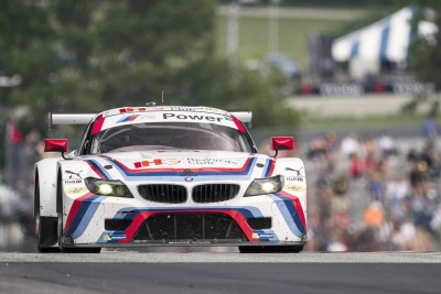 OAK TREE GRAND PRIX AT VIRGINIA INTERNATIONAL RACEWAY PREVIEW