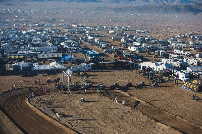 OFF-ROAD RETURN FOR MOPAR AT 'KING OF THE HAMMERS'