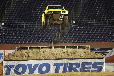 15-YEAR OLD OFF-ROAD PHENOM RACES TO SST ROUND NO. 5 QUICK TIME