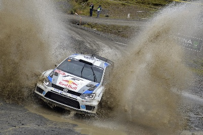 OGIER-AHEAD-OF-LATVALA-–-VOLKSWAGEN-ONE-TWO-IN-WALES