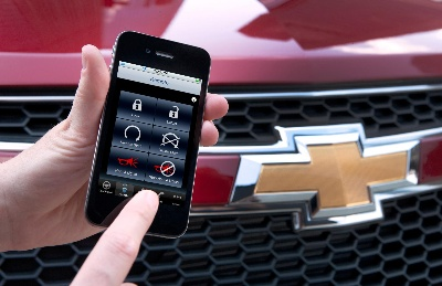 GM TO MAKE DOOR UNLOCK, REMOTE START STANDARD